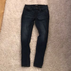 Express Legging Jean